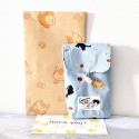 Granny.thecat Pen Pouch - Picnic Cats