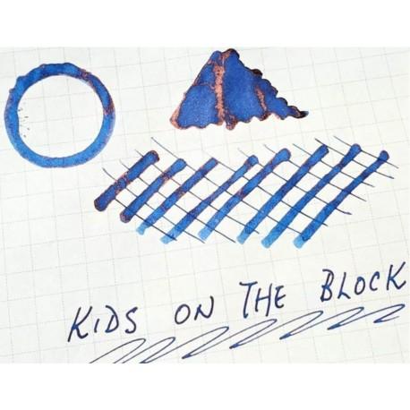 Robert Oster Kids on the Block fountain pen ink 50ml